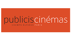Publicis Cinémas