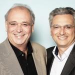 Victor & Samuel Hadida