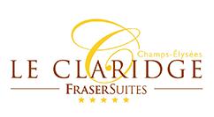 Le Claridge Fraser Suites Champs-Élysées
