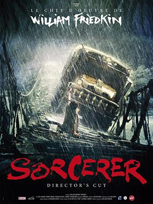 Sorcerer (Director's Cut)