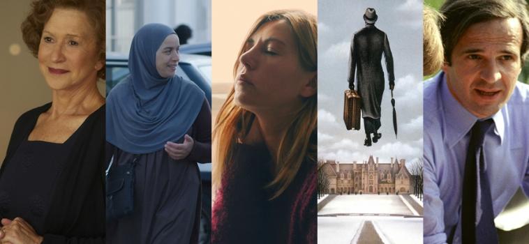 Complément de la sélection de la 4e édition de Champs-Élysées Film Festival