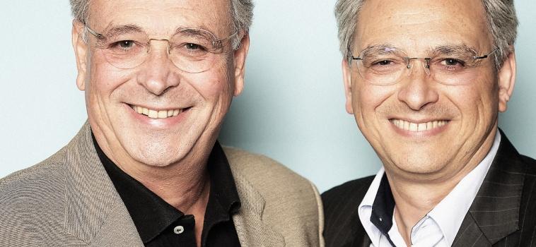 La Table Ronde avec les invités professionnels de la  4e édition, Samuel et Victor Hadida, sera ouverte au public