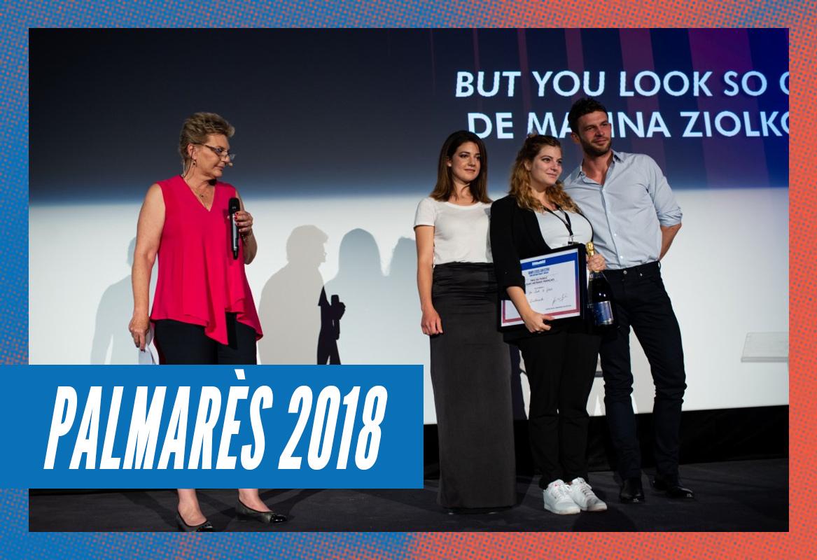 Prix 2018
