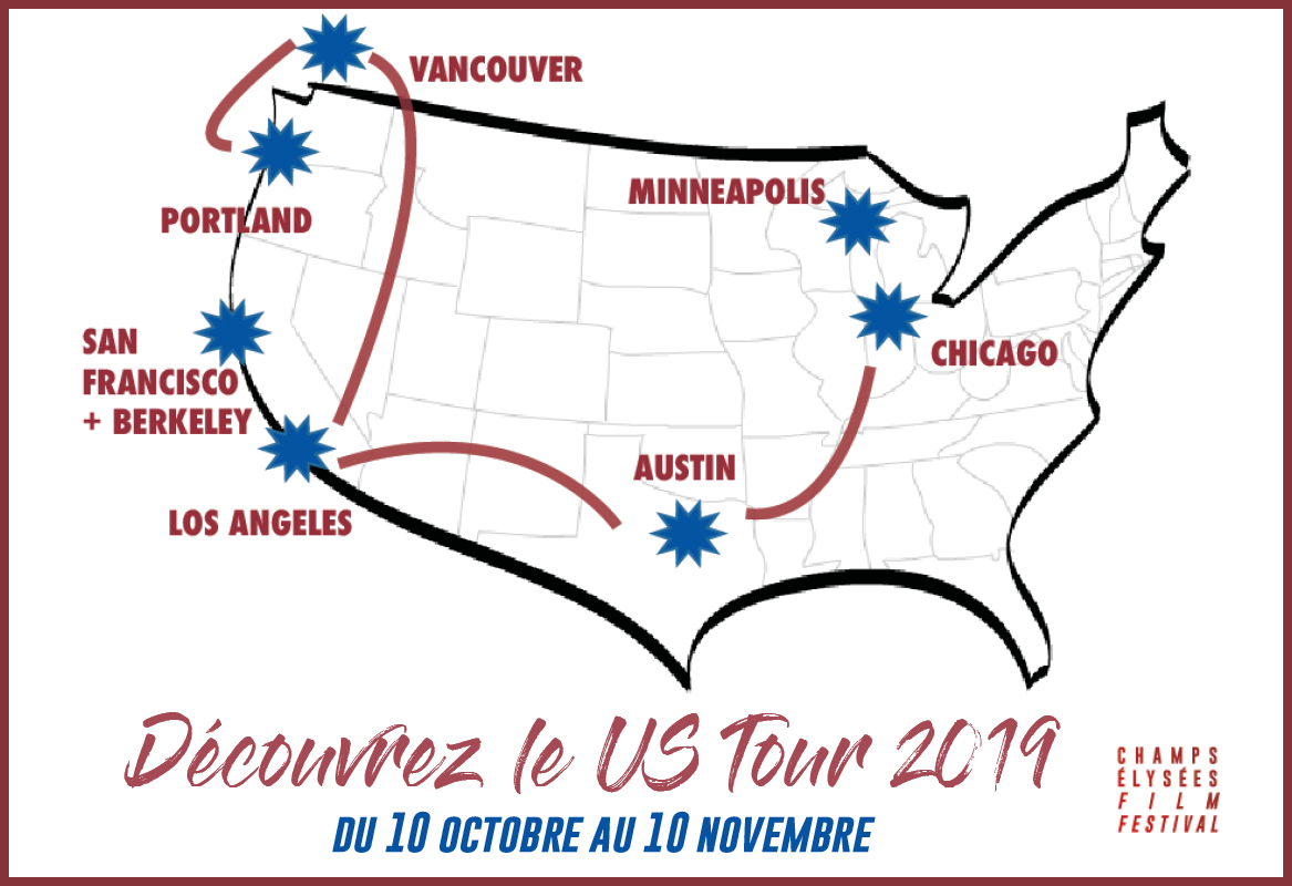 US Tour 2019