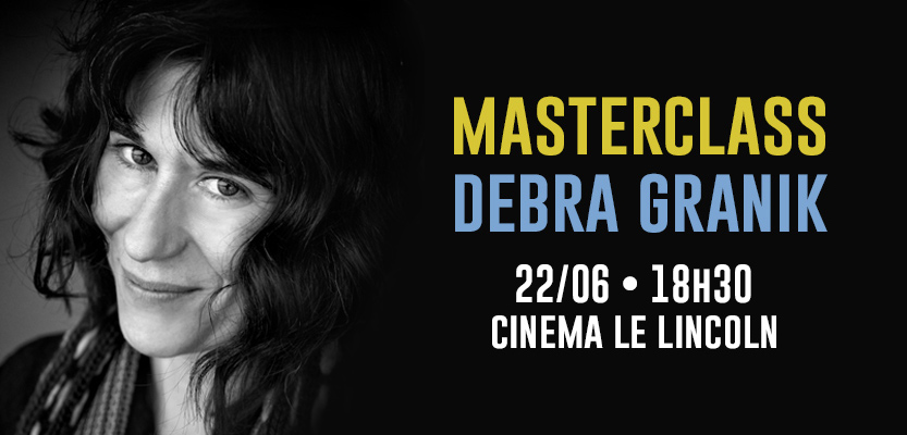 Masterclass Debra Granik
