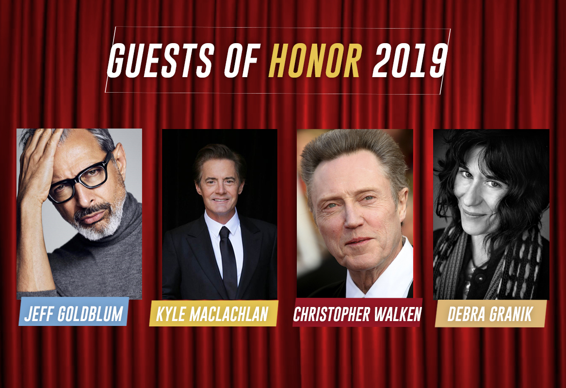 Guests 2019
