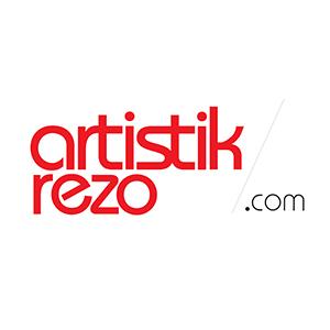 Logo ARTISTIKREZO
