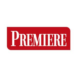 Logo PREMIERE