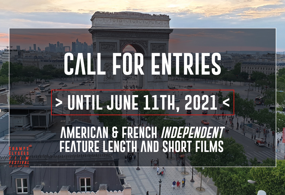 Call for entries 2021